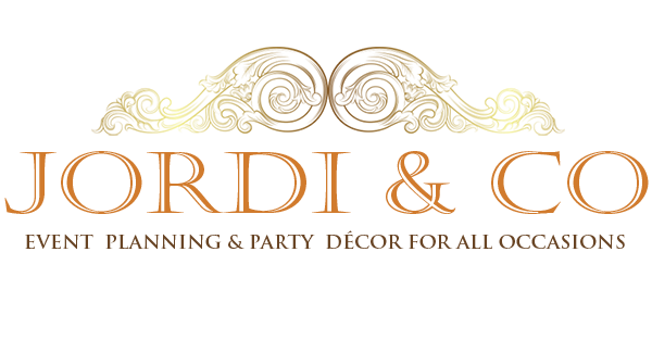 Party Design and Event Planning | Jordi & CO | Serving Pasadena and Greater Los Angeles
